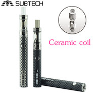 New big vapor ecig 900mah electronic cigarette walmart with factory price