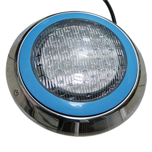 Remote control swimming pool led light with remote controller