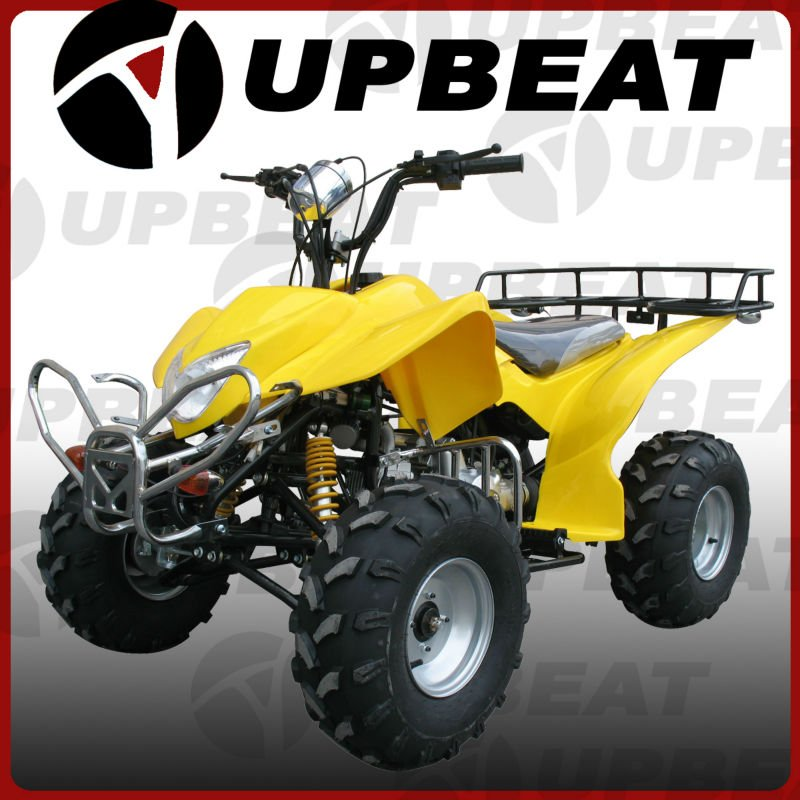 shaft drive 110cc cool ATV
