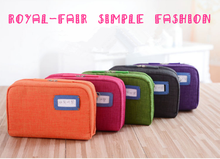 Customized unique storage bag coin purses lady wallet with cheap price