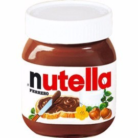 Nutella 350g Chocolate Cream FMCG