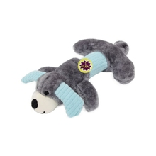 Quality-Assured Squeaker Inside Plush Puppy Toys Dog Chew