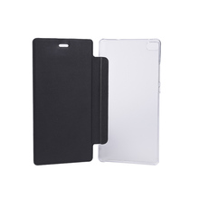 Ultra Slim Leather Protective Case for Huawei P8