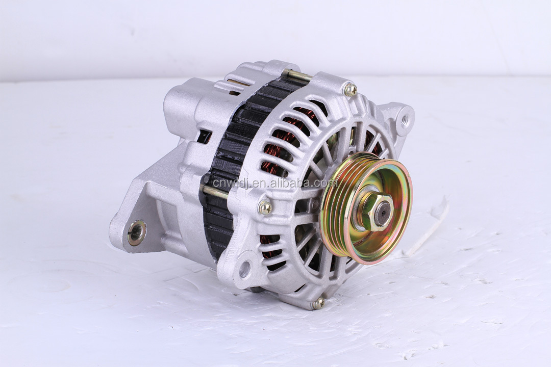 Brand new Mitsubishi car alternator 14V90A ( automotive alternating current generators )