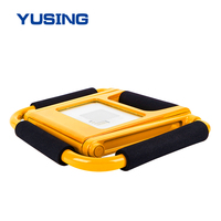 Portable Flood Light Rechargeable 20W SMD LED Work Light