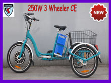 350w electric tricycle electric cargo tricycle used for usa cargo