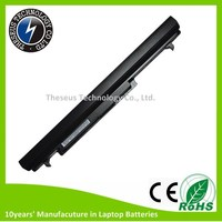 Laptop Battery Supplier A41-K56 for ASUS A46 k56 S56 Ultrabook