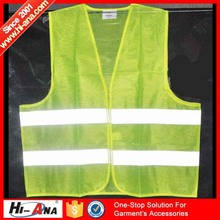 hi-ana reflective1 Over 15 Years experience Good Quality chalecos reflective manufacturers