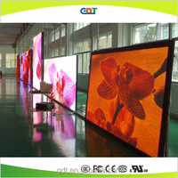 p16 outdoor led tv advertising screen billboard, led advertising sign panel price