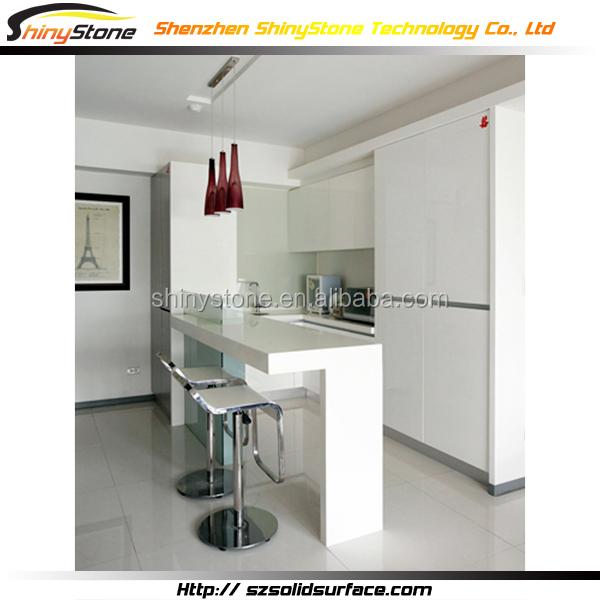 Bar Counter Design At Home - Home Design Ideas