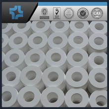 raised face plastic gasket /ptfe spacer
