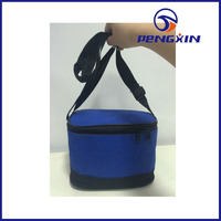 High Quality Portable Beer Thermal Food Warmer Bag Can Cooler Bag