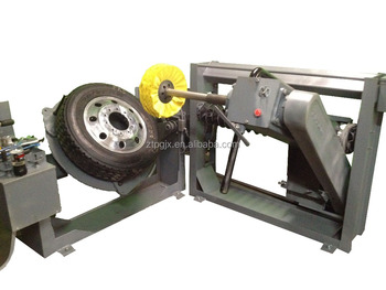 Truck hub polishing machine/Alloy wheel polishing machine