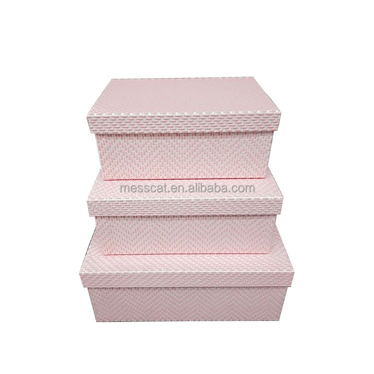 Special Offer Paper Gift Box With Nice Design Box