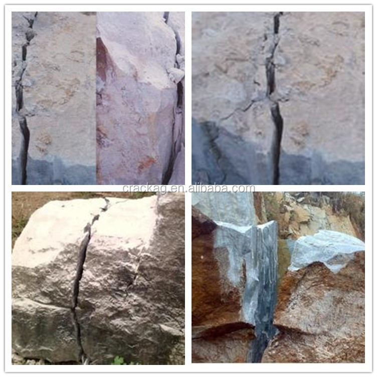 Super quality latest cracking mortar expansive agent