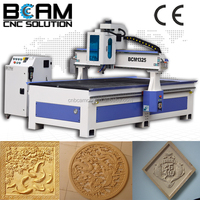 photo carving cnc BCM1325