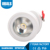 Obals Housing Gimbal Fixture 3 Phase Downlight 20W 30W Global Spotlight Cob Lighting 2700K 3000K 5000K Spot Led Track Light
