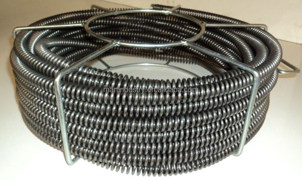 Drain Cleaning Cable : Drain cleaner k electric motor