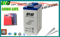 2v 400ah lead acid battery for trafifc and navigation electric appliances and mining system