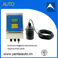 open drain ultrasonic flow meter for sewage With Low Cost