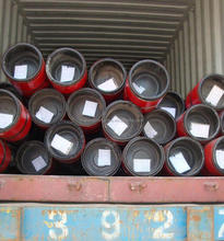 Dimension Casing Galvanized Seamless Pipe Distributor