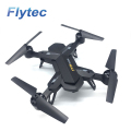 2017 Flytec ty T5 WiFi FPV Camera RC Dron RC Foldable Drone Model Toys VS VISUO XS809HW