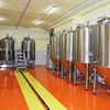Turnkey Beer Brewery 1000l Microbrewery System