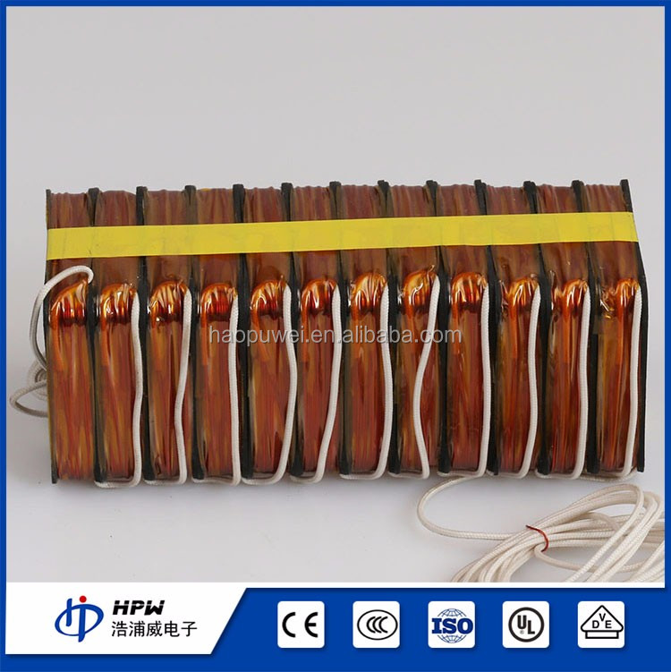 Exceptional Quality bobbin 10 mh inductor good price