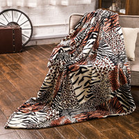 Eco-Friendly Environmental cool and warm blanket