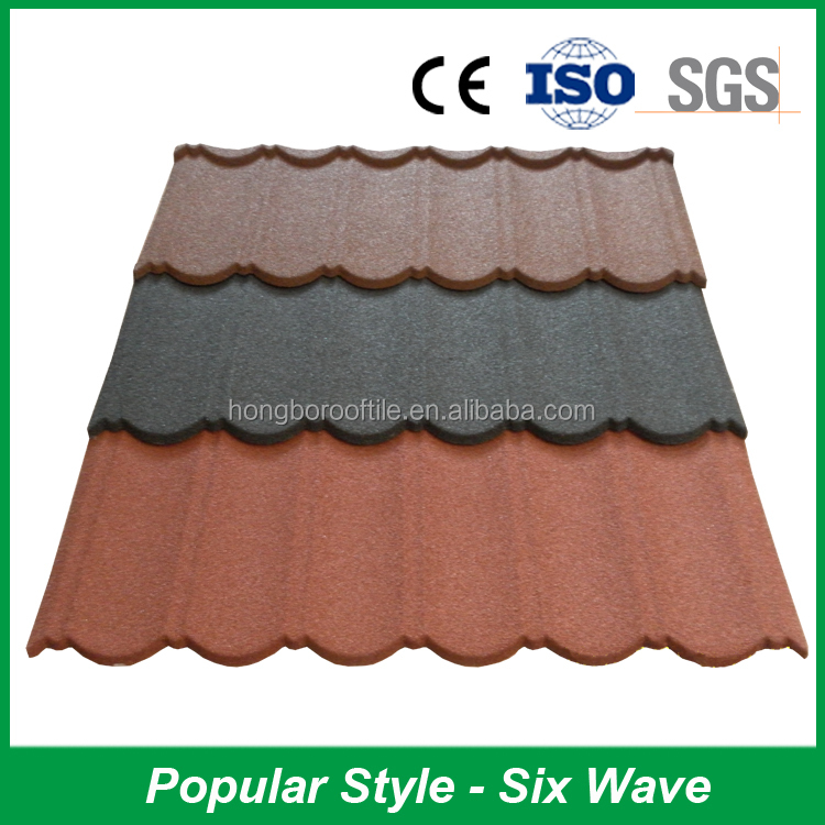 Easy Installation Lowes Corrugated Metal Roofing Sheet Price