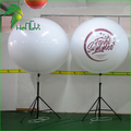 Colorful Flashing LED Light Up Balloons, Inflatable Stand Balloon, Light Balloon With Tripod