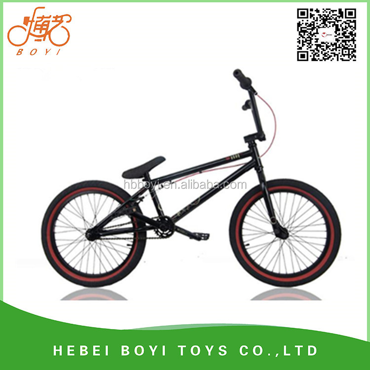 high quality freestyle bike/ bmx race bicycles