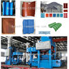 KBJX Cement roof tile machine/cement floor tile machine made in China