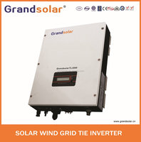 3KW SOLAR POWER INVERTER WITH MPPT/3KW 1PHASE ON GRID INVERTER/3KW GRIED TIE INVERTER