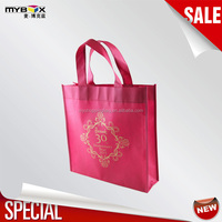 Manufacturer Customized Printing Designer Shopping Bags, Best Selling Eco-friendly Promotional Shopping Bag^