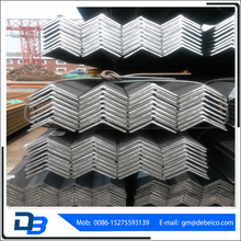 Alibaba China Steel Angle Angle Steel / Angle Bar / angle iron specification