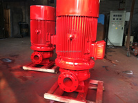 XBD Series fire hydrant pump/ Pipeline centrifugal pump