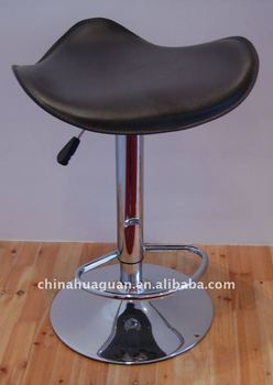 PVC leather office chair