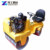 for best price walking benind portable road roller compactor hot selling
