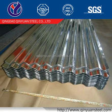 zinc aluminium roofing sheets for wall roof and bu