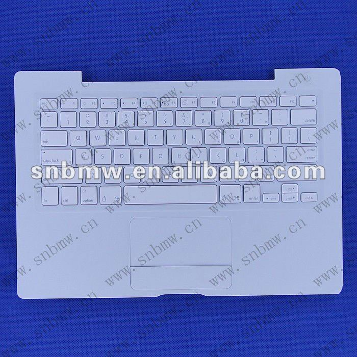 high quality and brand new Laptop Keyboard For Apple A1181 MB061 With Frame