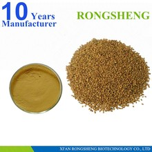 Hot Sale Natural Fenugreek Seed P.E.
