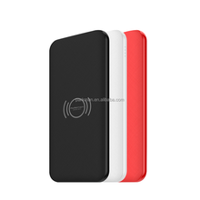 New Fashionable Power Bank OEM Fantasy Qi Wireless Charger