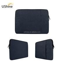 New products Zipper Laptop Sleeve Case For Macbook Laptop AIR PRO Retina Notebook Bag 11 13 15 Inch