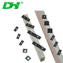 Woodworking High Performance Thin wood slice cutting knife blade