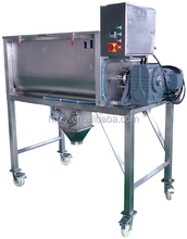 Industrial Powder Mixer/Ribbon Blender/Powder Mixing Machine 200L 300L 500L 1000L 1500L 2000L