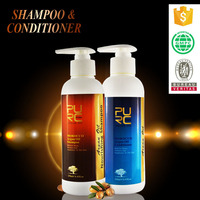 Wholesale professional salon shampoos and conditioners repair dry hair