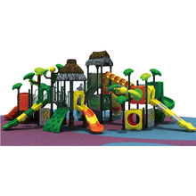 High Quality Happy Garden Toys Children Outdoor Playground Equipment