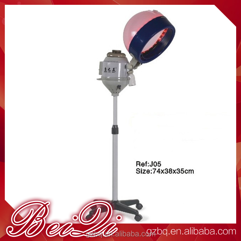 Professional hairdresser salon equipment hair care steamer for beauty salon wholesale in Guangzhou
