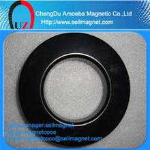 high permeability toroidal core